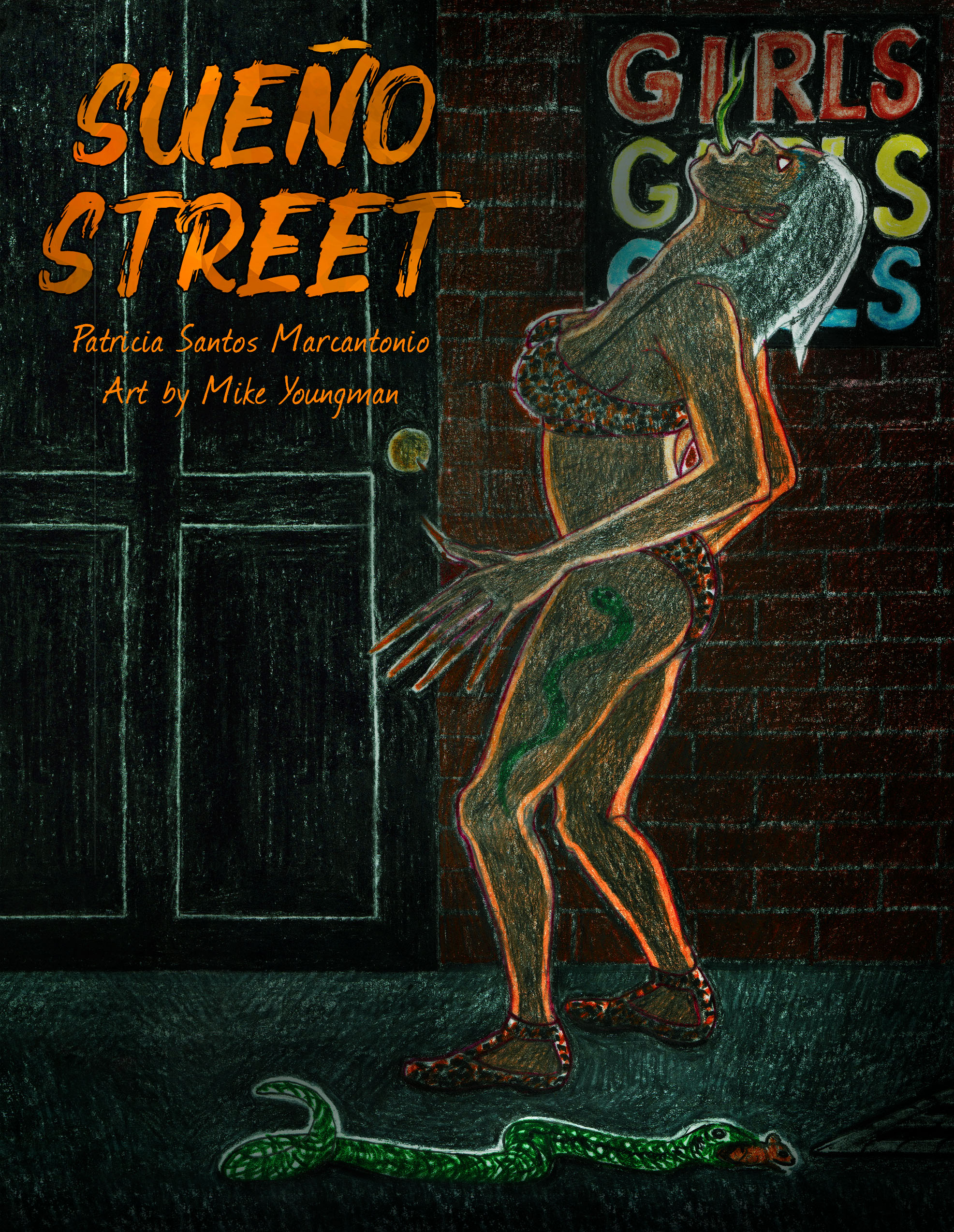 2017-1390 Patricia Santos Sueno Street